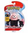 Pokemon Battle - Bewear (95122)