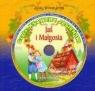 Jaś i Małgosia Słuchowisko z płytą CD