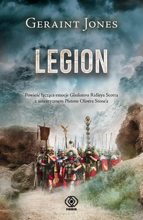 Legion Jones Geraint
