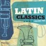 Latin Classics Volume Two
