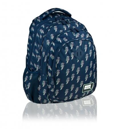 Plecak młodzieżowy Thunder Head 4 ASTRA