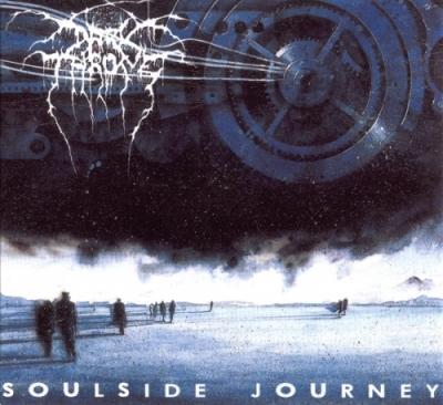 Soulside Journey (Digipack)