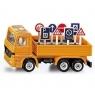 Siku 13 - Ciężarówka służby drogowej - Wiek: 3+ (1322)