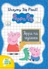 Świnka Peppa. Uczymy się pisać!