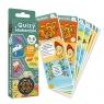 Xplore Team Quizy edukacyjne 7-8 lat Praca Zbiorowa
