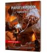 Dungeons & Dragons: Player's Handbook (Podręcznik Gracza) (73601-L) Wiek: