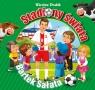 Stadiony świata Bartek Sałata