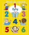Cyfry Obrazki dla maluchów