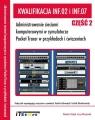 Kwalifikacja INF.02 i INF.07 Administrowanie sieciami komputerowymi w Strojek Damian, Kluczewski Jerzy