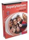 Repetytorium maturalne Słownictwo krok po kroku Angielski