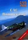 CAC Boomerang (522) Opracowanie zbiorowe