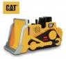 CAT Big Builder L&S - Buldożer DUMEL