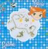 Zestaw koralikowy Charms Felicia (40722)