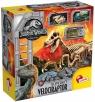 Jurassic World - Super zestaw Velociraptor (304-68227)