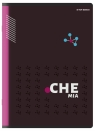 Zeszyt Top 2000 A5/60k, kratka z marginesem - Chemia (400150674)