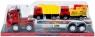 Auto Ciężarowe plastikowe+AKC (50x18x13) .