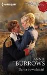 Dama i uwodziciel/Romans HistorycznyROMANS HISTORYCZNY Burrows Annie