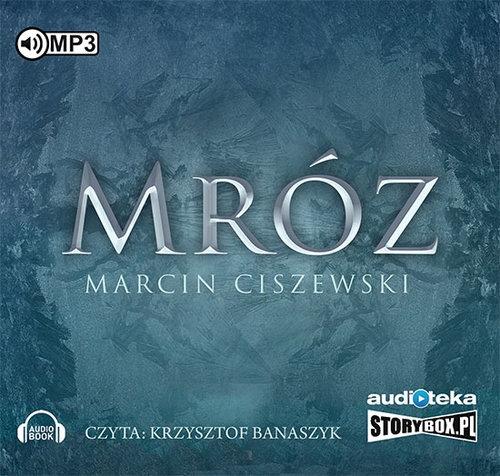 Mróz  (Audiobook) (Audiobook) Ciszewski Marcin