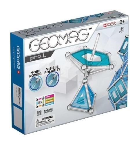 Geomag PRO-L - 50 elementów (GEO-022)