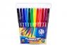 Flamastry Astra CX - 12 kolorów (314107001)