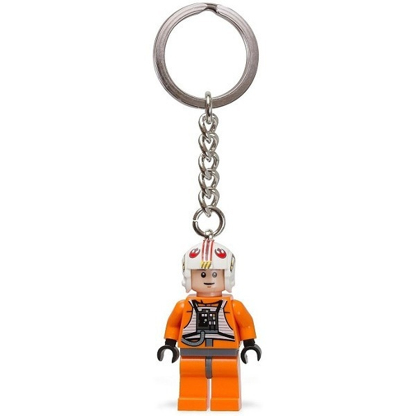 LEGO Brelok Luke Skywalker