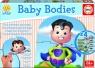 BABY BODIES gra logiczna dla dzieci (16222)