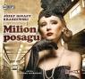 Milion posagu  (Audiobook) Kraszewski Józef Ignacy