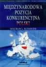Międzynarodowa pozycja konkurencyjna Polski