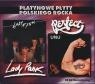 Platynowe płyty Polskiego Rocka (2 CD) Lady Pank, Perfect 'UNU