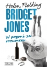 Bridget Jones W pogoni za rozumem Fielding Helen