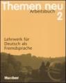 Themen neu 2 Arbeitsbuch Aufderstrasse Hartmut, Bock Heiko, Muller Jutta