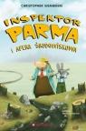 Inspektor Parma i afera środowiskowa Siemienski Chritopher