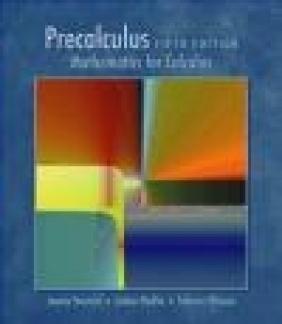Precalculus Mathematics for Calculus James Stewart, Saleem Watson, Lothar Redlin