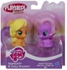 Playskool My Little Pony 2-pak Applejack & Daisy Dreams