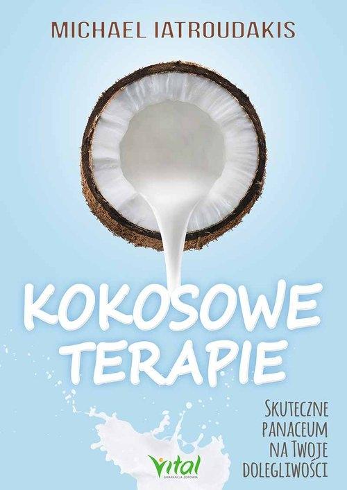 Kokosowe terapie Iatroudakis Michael