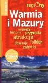 Warmia i Mazury przewodnik + atlas