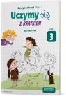 Uczymy się z Bratkiem 2 Matrmatyka ćw. cz.3 OPERON