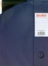 Pojemnik na czasopisma 7 cm granat