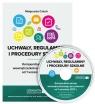 Uchwały regulaminy i procedury szkolne Kompendium prawa Celuch Małgorzata