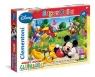 Puzzle Myszka Miki 60 (26922)