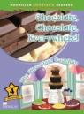 Macmillan Childrens Readers Chocolate Mason Paul