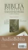 Audio Biblia 4(29) 2011 Księga Jeremiasza  (Audiobook)