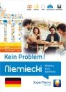 Niemiecki. Kein Problem! Mobilny kurs językowy (pakiet: poziom podstawowy Trambacz Waldemar