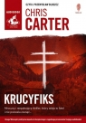 Krucyfiks  (Audiobook) Carter Chris