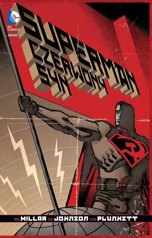 Superman - Czerwony syn Millar Mark