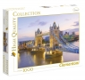 Puzzle High Quality Collection 1000: Tower Bridge (39022) Wiek: 14+