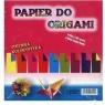 Papier do origami 10x10cm zmienne kolory
