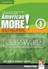 Am More! 1 Classware CD-ROM