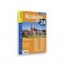Kraków plus 19 plan miasta