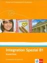 Aussichten B1 Integration Spezial Materiał uzupełniający z płytą CD